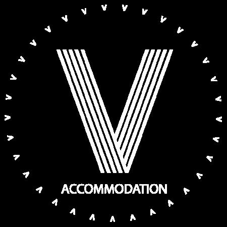 V Accommodation